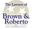 Logo of Brown & Roberto, PLLC
